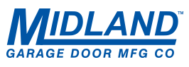 Midland Garage Door Mfg Co