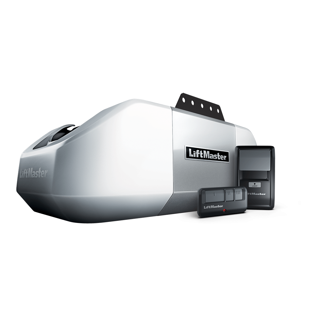 LiftMaster 8355W Residential Garage Door Opener