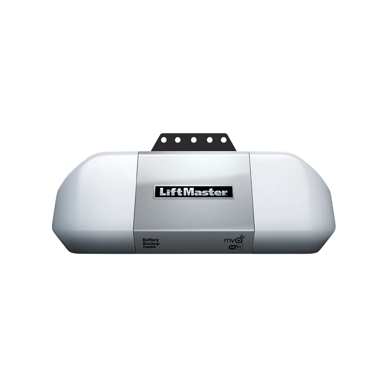 LiftMaster 8360W Residential Garage Door Opener