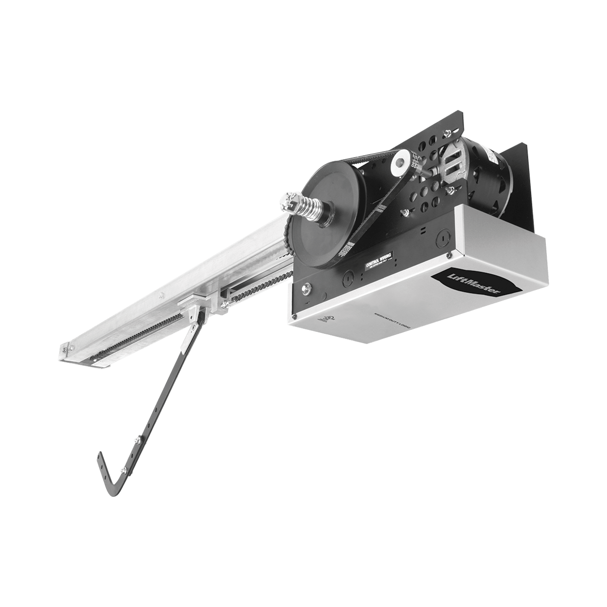 LiftMaster Medium-Duty Commercial Garage Door Operator