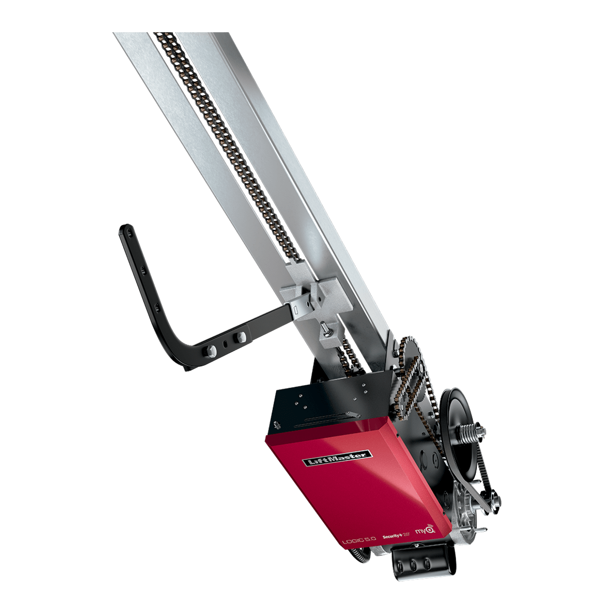 LiftMaster Industrial-Duty Series