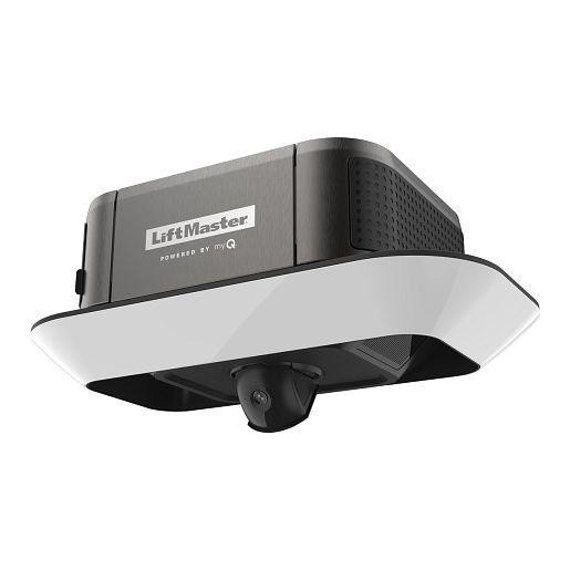 LiftMaster 87504-267 Residential Garage Door Opener