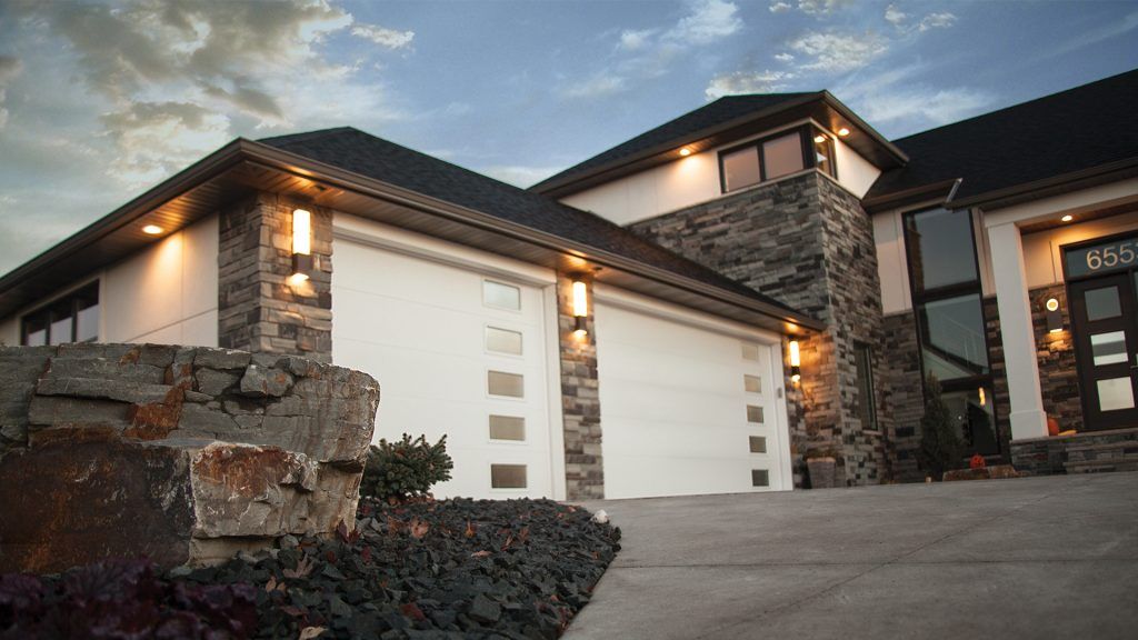 Residential Garage Door Sales Replacement Installation