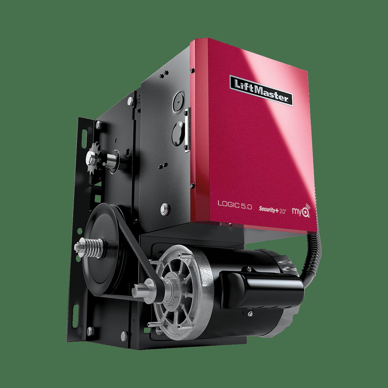 LiftMaster Industrial-Duty Commercial Garage Door Operator